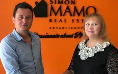 CONGRATULATIONS TO SVITLANA AGIUS OUR NEW SENIOR AGENT! malta, property malta, letting malta, real estate malta, simon mamo malta