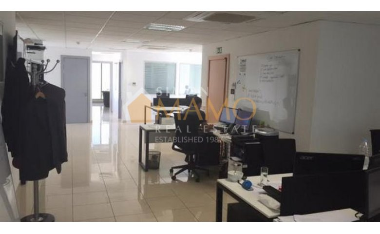 Office rental malta unique penthouse office with seaiews malta