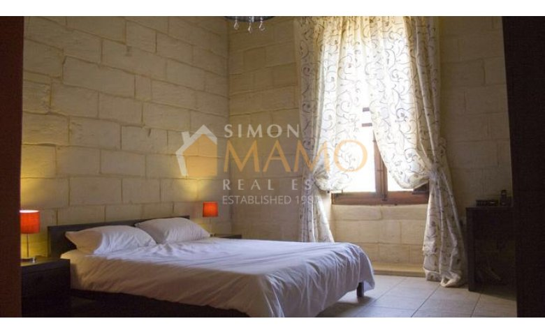 House Of Character For Rent In Malta 3 Bedroom In Mosta Malta Simon Mamo Real Estate In Malta