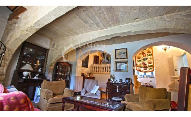 House Of Character For Sale Malta