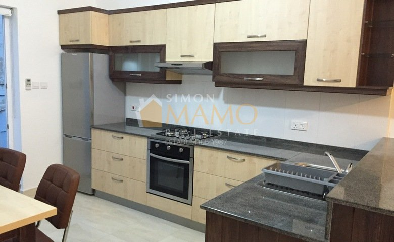 Apartments For Rent In Malta: Flat To Let In Birkirkara : Ref No 34611