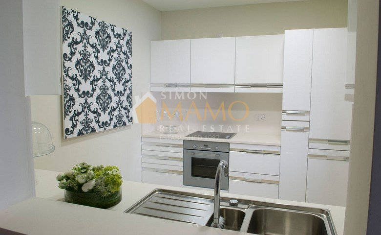 Kitchen Tiles Malta malta real estate: 3 bedroom apartments for sale in sliema-qui si