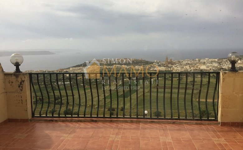 Gozo apartments for rent: Nadur 3 bedroom flat to let ...