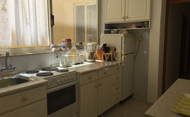 Gozo Apartments For Sale: Direct Sea View Apartment For Sale In Marsalforn  : Ref No 36683