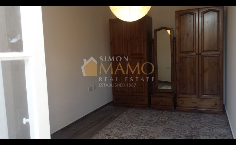 Apartments For Rent In Malta: Valletta 1 Bedroom Flat To Let : Ref No 37722