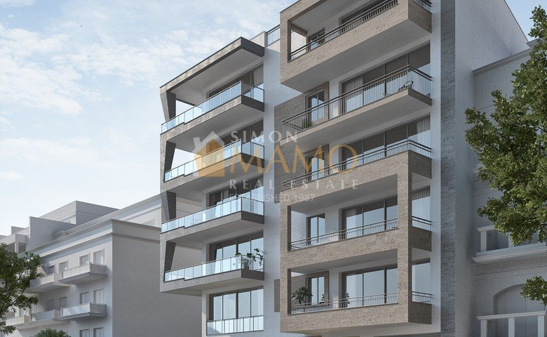 Property for sale in Malta: New 3 Bedroom Apartments in ...