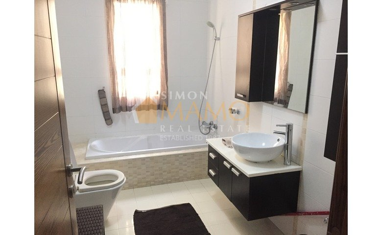 Apartments For Rent In Malta Flat In Burmarrad With 3