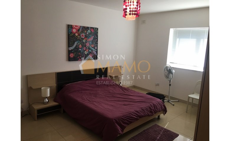 Apartments For Rent In Malta: Savoy Gardens 2 Bedroom Flat To Let : Ref No  38529