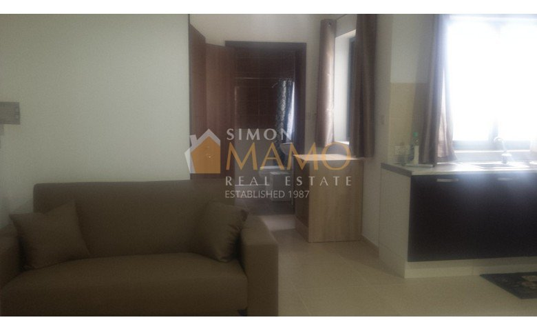 Apartments For Rent In Malta: Flat In San Gwann With 2 Bedrooms : Ref No  38716