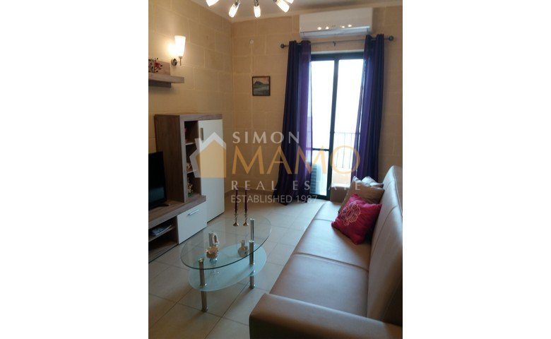 Gozo Apartments For Rent: Qala Flat With 3 Bedrooms : Ref No 38831