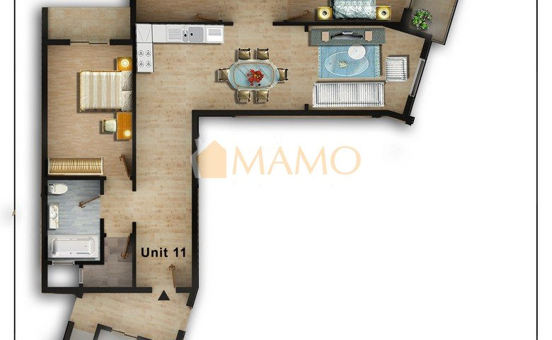 Apartments for sale in Malta: New Block of 2 and 3 Bedroom ...