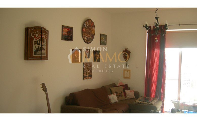 Garage To Let In Marsascala: Apartment To Let In Malta: Flat With 2 Bedrooms In