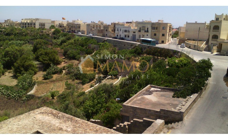 Gozo apartments for rent: Flat in Nadur with 2 bedrooms ...
