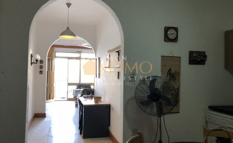 Gozo real estate: Sea front elevated ground floor ...