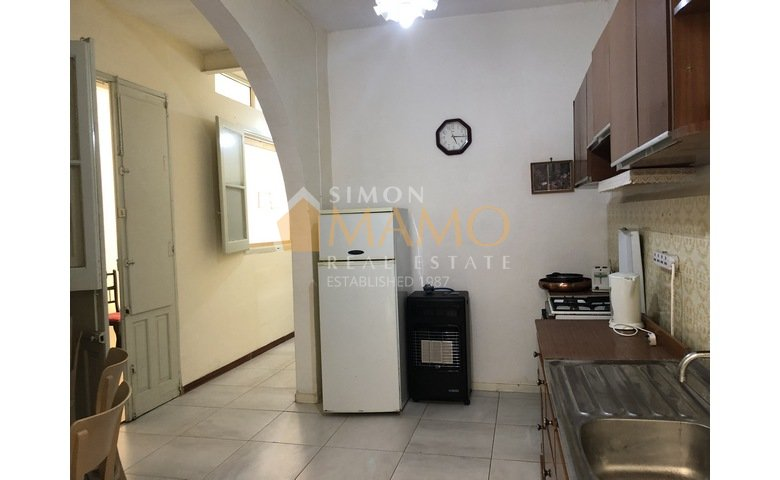 Gozo Apartments For Rent: Flat In Marsalforn With 1 Bedroom : Ref No 39282