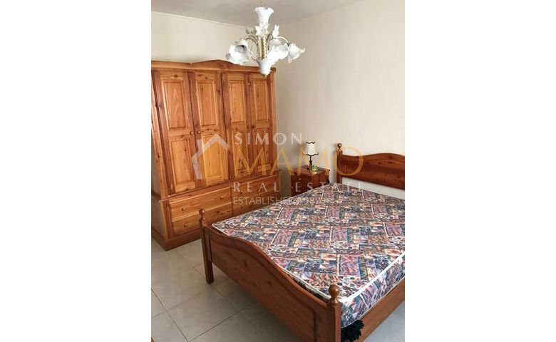 Gozo apartments for rent: Victoria flat with 3 bedrooms ...
