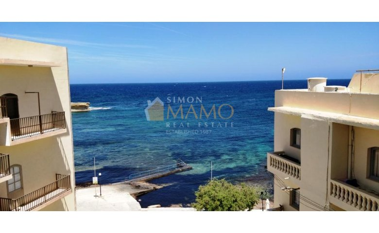 Gozo apartments for rent: Flat with 2 bedrooms in ...