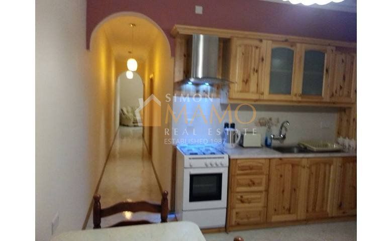 Gozo apartments for rent: Xlendi 2 bedroom flat Malta ...