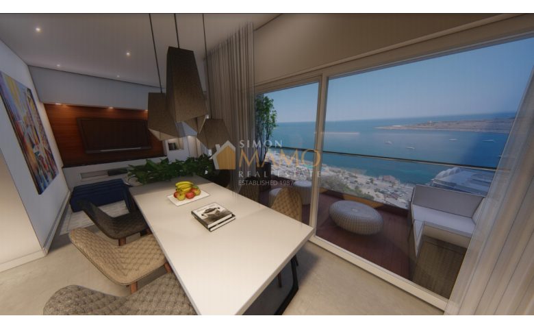Apartments for sale in Malta: Nice 2 Bedroom Apartments in ...