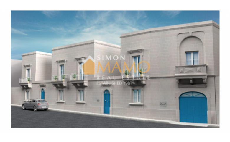 Gozo Property: Block of Apartments for sale in Xaghra ...