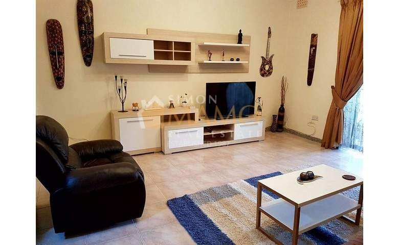 f95d7c091 Flats for rent in Malta: Naxxar nicely furnished apartment with 3 bedrooms  : Ref No 42736. real estate ...