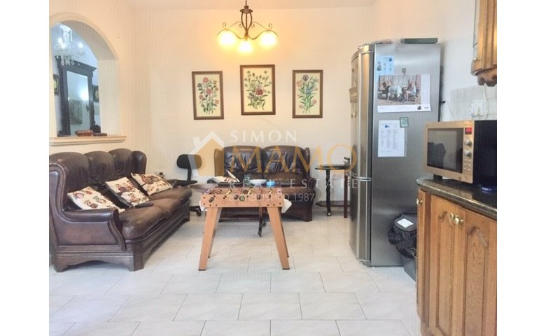 cae904c50 Property for sale in Malta: Furnished 3 Bedroom Apartment in central of  Marsascala. : Ref No 42748