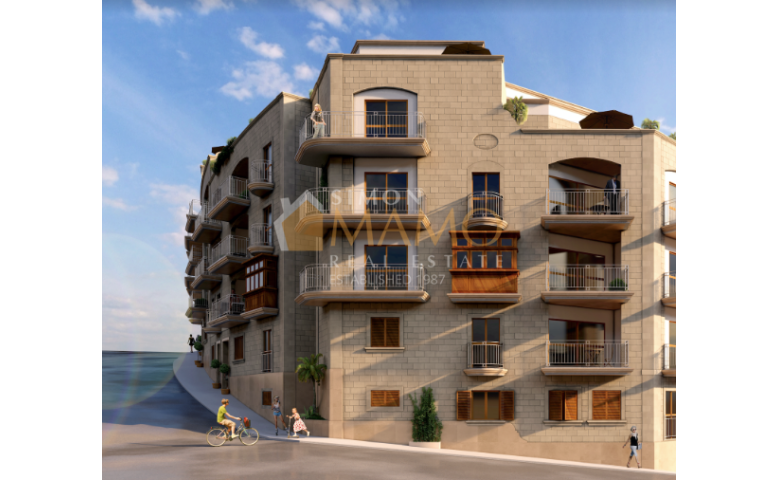 Gozo Property: Apartments for sale in Qala Malta | Simon ...