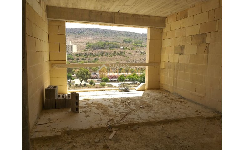 Gozo Apartments for sale: Shell form Apartment in ...