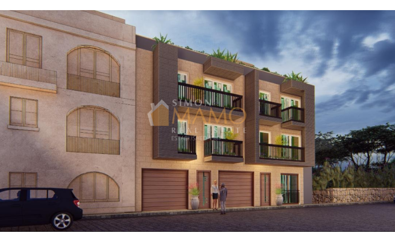 Gozo Apartments for Sale: On plan Flats in Xaghra Malta ...