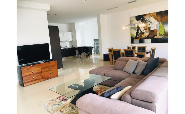 Apartments for sale / rent in Malta: Luxury Finished 3 ...
