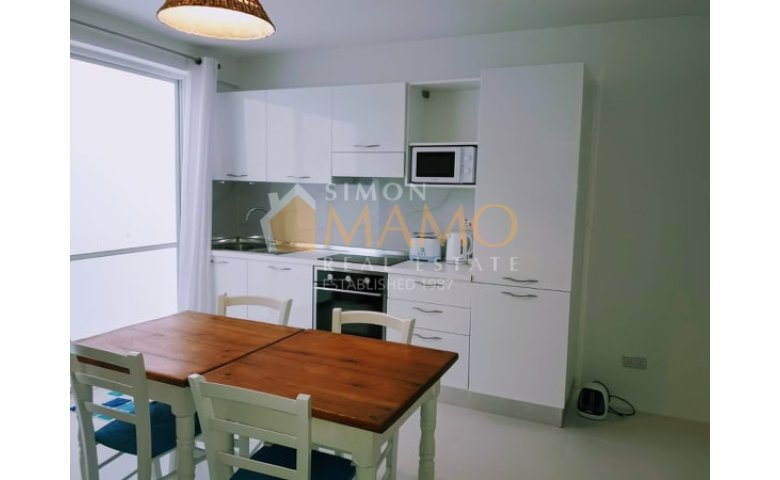 Gozo Apartments for rent: Flat for long let in Ghajnsielem ...