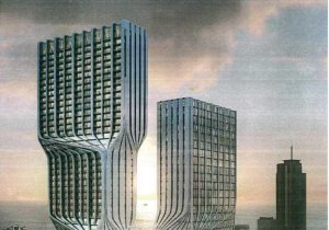 Mercury Tower malta, property malta, letting malta, real estate malta, simon mamo malta