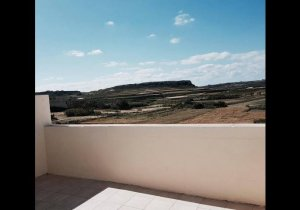 Gozo real estate: Villa for rent in San Lawrenz malta, property malta, letting malta, real estate malta, simon mamo malta