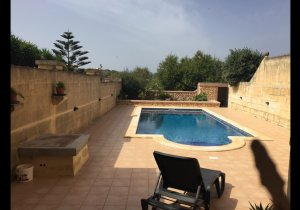 Real estate Gozo: Ghajnsielem house with 4 bedrooms malta, property malta, letting malta, real estate malta, simon mamo malta