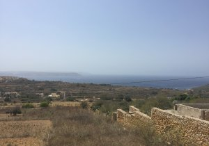Gozo real estate: House of Character for Sale on the outskirts of Nadur malta, property malta, letting malta, real estate malta, simon mamo malta