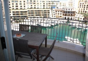 Apartments for Rent in Malta: Portomaso Apartment with 3 Bedrooms malta, property malta, letting malta, real estate malta, simon mamo malta