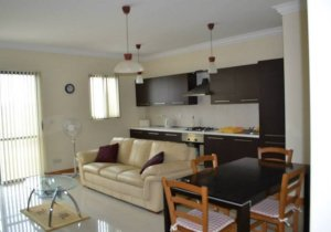 Gozo apartments for rent: Flat in Victoria with 3 bedrooms malta, property malta, letting malta, real estate malta, simon mamo malta