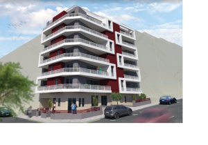 Property for sale in Malta: 3 Bedroom Apartments in Bugibba malta, property malta, letting malta, real estate malta, simon mamo malta