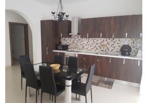 Estate agents Malta: Elevated 3 bedroom maisonette for rent in Swieqi malta, property malta, letting malta, real estate malta, simon mamo malta