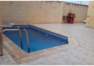Gozo farmhouses for rent: Nadur house to let with 4 bedrooms malta, property malta, letting malta, real estate malta, simon mamo malta