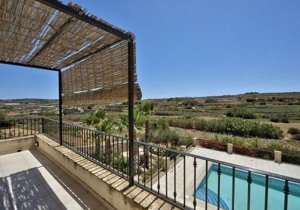 Malta real estate: Farmhouse for sale in Landrijiet   KONVENJU ! malta, property malta, letting malta, real estate malta, simon mamo malta