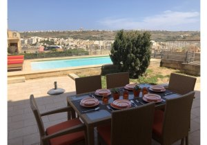 Gozo apartments for rent: Fort Chambray 2 bedroom flat malta, property malta, letting malta, real estate malta, simon mamo malta
