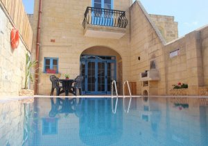 Gozo farmhouses for rent: Qala house to let with 4 bedrooms  malta, property malta, letting malta, real estate malta, simon mamo malta