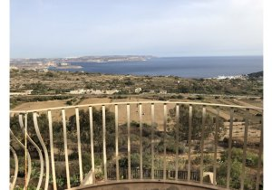 Gozo apartments for rent: Flat with 2 bedrooms in Nadur malta, property malta, letting malta, real estate malta, simon mamo malta