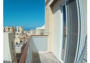 Apartments for rent in Malta: St Julian's flat with 2 bedrooms malta, property malta, letting malta, real estate malta, simon mamo malta