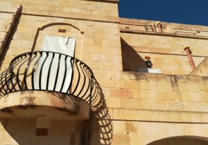 Real Estate: 3 Bedroom Farmhouse in Qala malta, property malta, letting malta, real estate malta, simon mamo malta