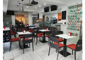 Restaurant to let Malta: St Julian's 74sqm premises for rent malta, property malta, letting malta, real estate malta, simon mamo malta