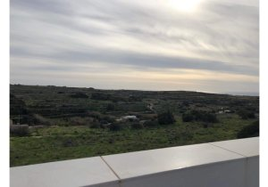 Estate agents Malta: Bahrija 2 bedroom penthouse with country views malta, property malta, letting malta, real estate malta, simon mamo malta
