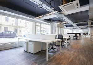 Offices for rent in Malta: Selection of Modern offices to let in Savoy Gardens malta, property malta, letting malta, real estate malta, simon mamo malta
