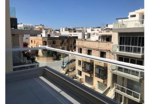 Apartment to let in Malta: Nicely finished Ibragg flat with 2 bedrooms malta, property malta, letting malta, real estate malta, simon mamo malta